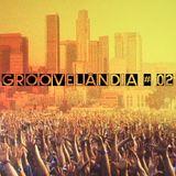 Groovelândia # 02 Nick Waterhouse/Fela Kuti/Shawn Lee/Sly&Robbie/Ata Kak/Dub Syndicate/Ziggy Marley
