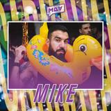 MIKE MINIMIX - MPA #33