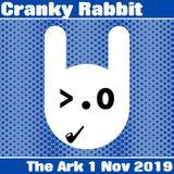 The Ark Set 1 November 2019