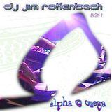 Alpha @ Omega (1of3)