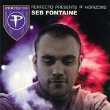 Seb Fontaine -  Perfecto Presents: Horizons (CD1) (2002)