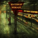 City Beat Station #26