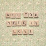 All You Need Is Love Vol.4 - N