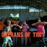 Dj Uno - Orphans of Troy (Rise n Shine Mix)