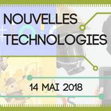 Nouvelles Technologies - 14.05.2018