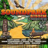 Soundpark Riddim (shc records 2019) Mixed By SELEKTA MELLOJAH FANATIC OF RIDDIM