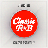 Dj Twister - Classic R&B Vol. 2 [Download link in description]