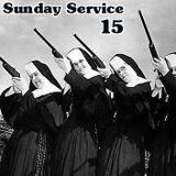 Sunday Service 15