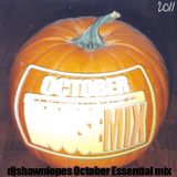 djShawnLopes - Essential House Mix (October 2011)