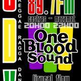 émission du 29 juin 2012 - one blood soundsystem(lyrikal flow)