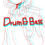 Try to Drum'n'Bass (and beats)