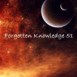 DJ Future Underground - Forgotten Knowledge vol 51