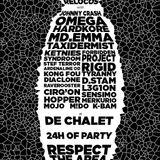 LA FIESTA DE LOS PECES RELOCOS  // FORBIDDEN PROJECT (ACID TEKNO DJSET) - 27.03.2013'