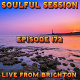 Soulful Session, Zero Radio 6.5.17 (Episode 172) LIVE From Brighton with DJ Chris Philps