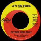 NORTHERN SOUL - LOVE AND DESIRE