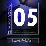 Audiobar Podcast 2016 - Tom Palash