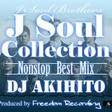 Freedom Recording Exclusive J Soul Collection