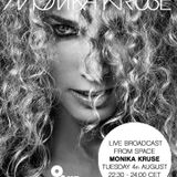 MONIKA KRUSE - LIVE at MUSIC IS REVOLUTION - AUGUST 4th 2015 - IBIZA SONICA