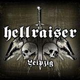 Kratzer / Soop / Subtrack / Thomas Baar @ Back In Hell II - Hellraiser Leipzig - 30.04.2006