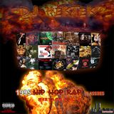 DJ Hektek - 1995 Hip Hop, Rap Classics Mixtape Vol.2