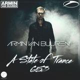 ASOT 653 - Armin Van Buuren - Ping Pong