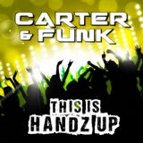 This Is Handz Up - Mixed by Carter & Funk