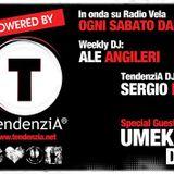 Alessandro Angileri @ Radio Vela WE CAN MIX by TendenziA