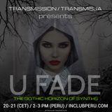 Transmission/Transmisja [16.11.2016]