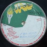 Jah Music MD #85 August 23rd-24th 1981 KTIM 1st Pt 7 hr show