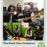 Interview with The Real Mac Dimarco on The Local - SA - 17 August 2017
