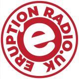 Leftarm - Eruption Radio Debut - 1990-92 Session 16/01/20