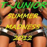 T-Junior - Summer Madness 2012