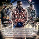 Chinese Assassin Djs & DJ FearLess - Gunman Style (Mix)(November, 2015)