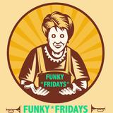 Mono Lama & Hipcut - Funky Fridays