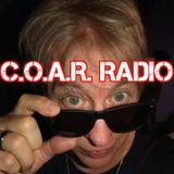 C.O.A.R. Radio Show 10/12/16
