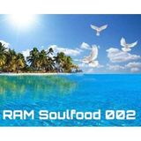 RAM - Soulfood 002 Best of trance (22/01/2019)
