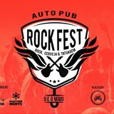 AutoPub Rock Fest - 5 e 6 de maio