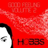 Hobbs - Good Feeling - Volume 2