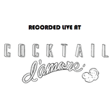 Abajour @ Cocktail d'Amore June 2016 (Main Room / 1 hour extract from Sunday 6am-2pm)