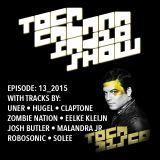 TOCACABANA RADIO SHOW 13_2015