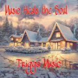 Trigga Music presents Music Heals the Soul Part 1 w/ DJ Zoli