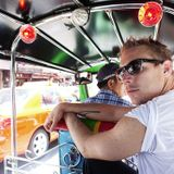Ape Drums - Diplo and Friends - 19-Oct-2014