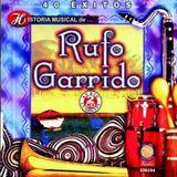 Rufo Garrido, El Saxofón Endiablado de la Cumbia y el Porro