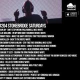 #204 StoneBridge Saturdays