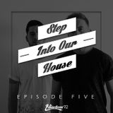 Nineteen92 Present - STEP INTO OUR HOUSE EP05