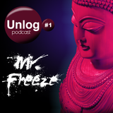 Unlog Podcast #1 : Mr Freezy - No amp & fuck eq's mix.
