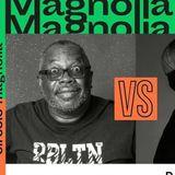 2018 04 07 Mad Professor & Aisha @ Magnolia Milan