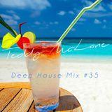 Deep House Mix #35   Teddy McLane [FREE DOWNLOAD]