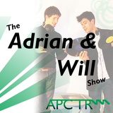 The Adrian and Will Show with Ben Carlin & Lucy Ackerman - Easter 2010