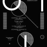Luigi Grecola - Remain In Light 24/10/15 @ Ophelia Dalston Jct (London)